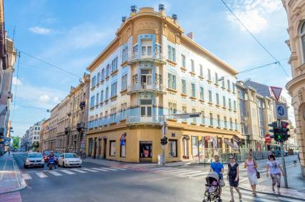 Zagreb rent a car