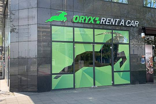 Zagreb Car Rental Car Rental Zagreb Airport Oryx Rent A Car